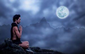 How to become a meditation teacher